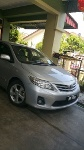 Picture Toyota Altis 1.8G for sale