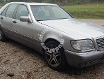 Picture W140 Mercedes Benz S320L (A) Good Condition