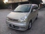 Picture 2003 Nissan Serena 2.0 (a)