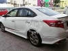 Picture 2016 new toyota vios with 5 years free service