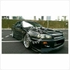 Picture Nissan Skyline R34 4 Door- RB25 GTT