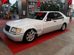 Picture 1995 Mercedes Benz W140 S280 (A) tiptop condition