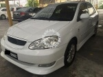 Picture 2005 Toyota Altis 1.8 g (a) excellent condition