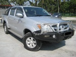 Picture 2009 Toyota Hilux 2.5 (m) double cab tip top...