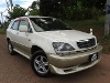 Picture Toyota Harrier 3.0 V6 (A) Luxury Package
