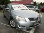 Picture 2007 Toyota Camry 2.0 (a) tiptop condition, one...