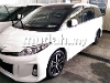 Picture 2013 Toyota Estima (A) 2.4 new face lift