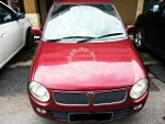 Picture 2006 Perodua Kancil (M) very good condition