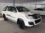 Picture Brand New Toyota Hilux 2015 (A)