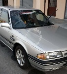 Picture 1992 Ford Telstar 2.0 (m)