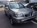 Picture 2006 Nissan X-Trail (A) 2.0 Nismo Bodykits Like...