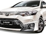 Picture 2016 Toyota Vios 1.5j dis 4k foc DVD player