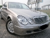 Picture 2006 Mercedes E240 (A) v6 avantgarde new facelift