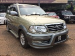 Picture 2004 Toyota Unser 1.8 lgx (a) hi-spec like new