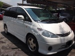 Picture 2001 Toyota Estima 2.4 (a) 01/05 special offer