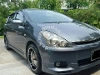 Picture Toyota Wish 1.8 (a) high spec