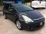Picture Toyota wish wald 2.0 end year