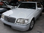 Picture 1995 Mercedes Benz S280 W140 King Of The Benz