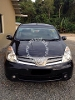 Picture 2011 Nissan Grand Livina (A)
