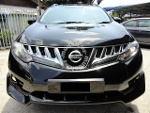 Picture 2011 Nissan Murano 3.5 v6 panoramic roof new...