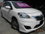Picture 2013 Toyota Vios 1.5 (a) g-limited