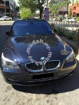 Picture 2008 BMW 530i (B)