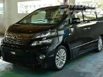 Picture 2013 Toyota Vellfire used car for sale in Kedah...