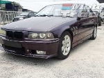 Picture 1997 BMW 318I