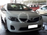 Picture 2010 Toyota Altis 2.0 (a)