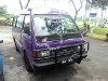 Picture 1990 Ford Spectron (A) 1800cc