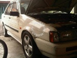 Picture 1984 Toyota AE86 (M)