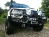 Picture Toyota Land Cruiser 4.2 (a)