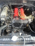Picture 1983 Toyota KE70 levin ready to drift