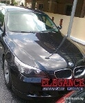 Picture Fendicentre car = bmw 530i + sunroof for sale...