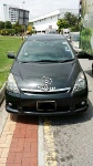 Picture Toyota Wish (A) -04