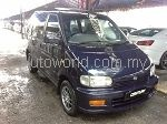 Picture Nissan Serena 1.6 (m) l panoramic roof 98
