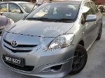 Picture 2010 Toyota Vios J TRD (M) Limited Edition