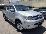 Picture 2008 Toyota Hilux 2.5 (a) diesel double cab...