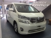 Picture 2010 toyota vellfire 2.4 (a) power door reverse...