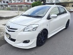 Picture 2009 Toyota Vios (A) type J