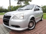Picture 2011 Naza Citra 2.0 (a) New Facelift