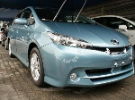 Picture 2011 Toyota wish (A) 1.8S, Full spec, P-start -...