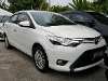 Picture 2013 Toyota Vios 1.5g (a)