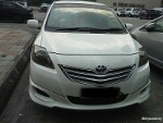 Picture Toyota Vios 1. 5 Type J(Monthly RM860) Year...