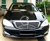 Picture Mercedes Benz S300L 3.0 (a) cbu -direct vvip owner