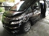 Picture 2010 Toyota Vellfire 2.4 (a) ZG