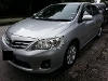 Picture 2012 Toyota Altis DUAL VVTI 1.6 (a) 1 owner