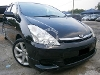 Picture 2006 Toyota Wish 1.8 (a) high spec sunroof bodykit