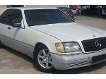 Picture Mercedes benz w140 s280 2.8 (a) - [Used]