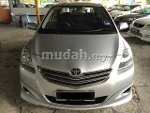 Picture 2013 Toyota Vios (A) 1.5 facelift showroom...